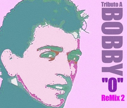 Bobby O - Tribute Mix 2: BACKUP CD