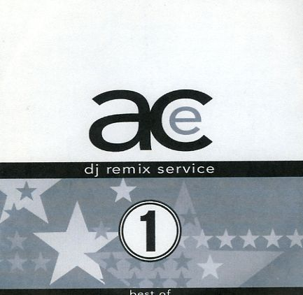 Ace Remix Service Best Of Vol 01: BACKUP CD