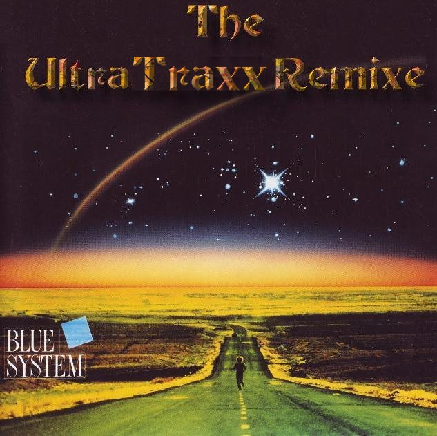Blue System Vol 2 - The UltraTrax Mixes: BACKUP CD