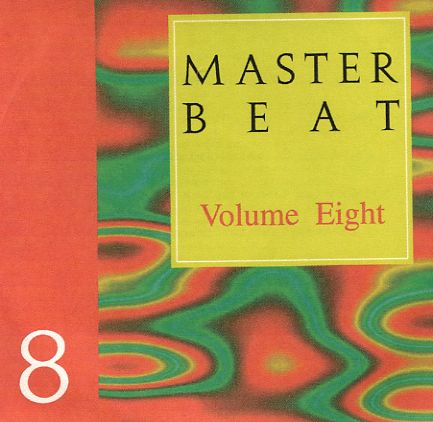 Masterbeat Vol 8: BACKUP CD