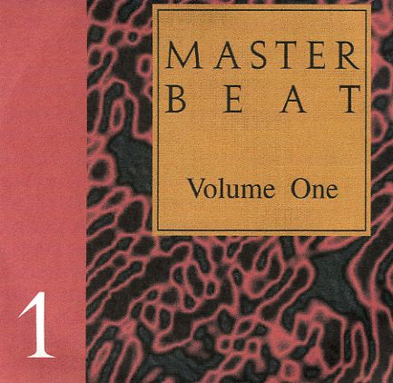 Masterbeat Vol 1: BACKUP CD