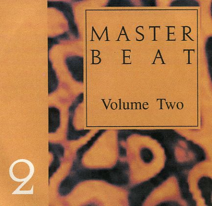Masterbeat Vol 2: BACKUP CD
