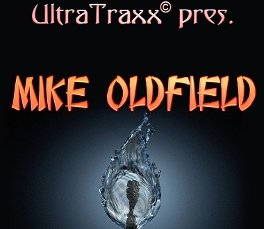 Mike Oldfield - The UltraTrax Mixes: BACKUP CD