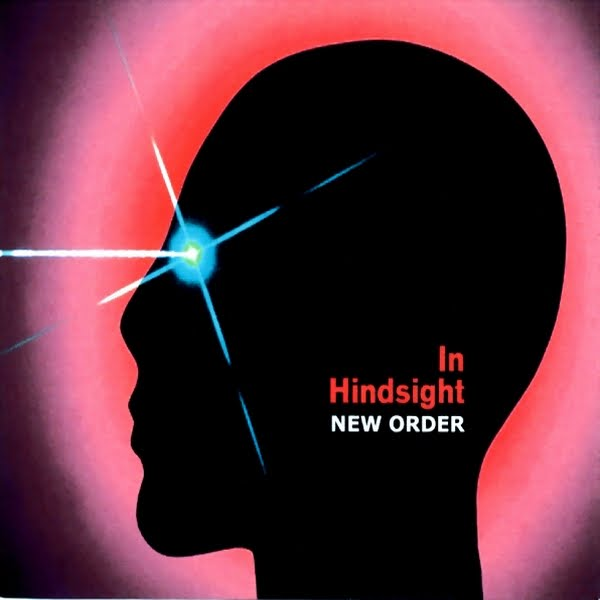 New Order - In Hindsight Razormaid Remixes BACKUP CD