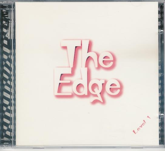 Hot Tracks The Edge Vol 1 - Double CD: BACKUP CD