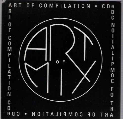 Art Of Mix- Compilation 06: BACKUP CD
