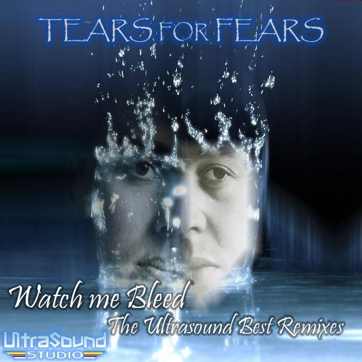 Tears For Fears - The UltraTrax Mixes: BACKUP CD