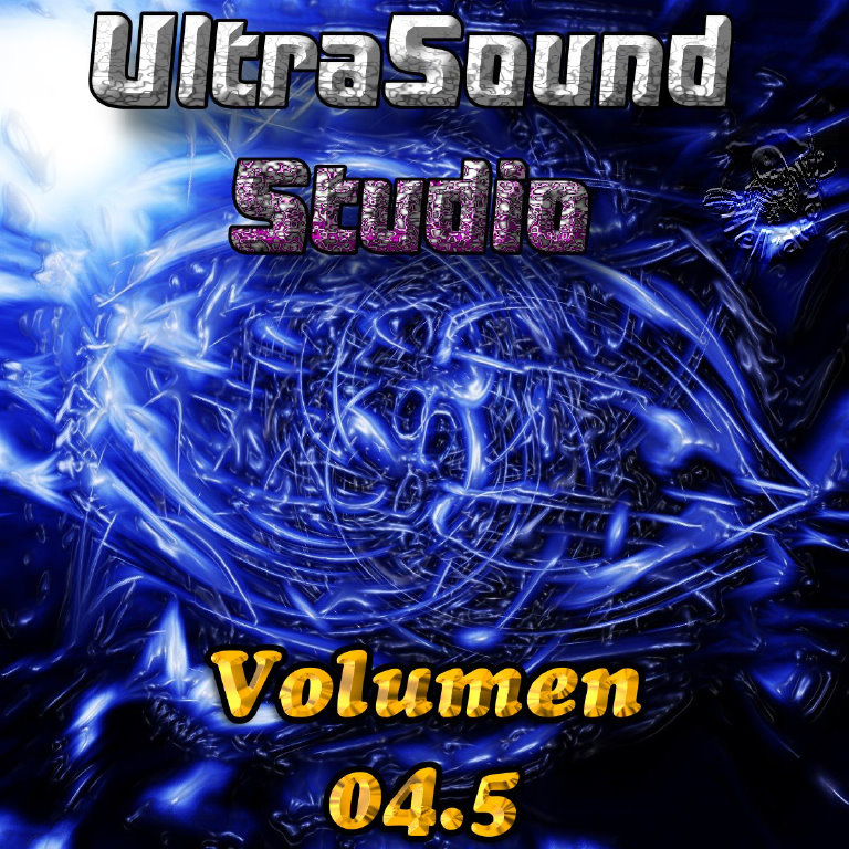 UltraSound Rare Remixes Vol 04.5: BACKUP CD