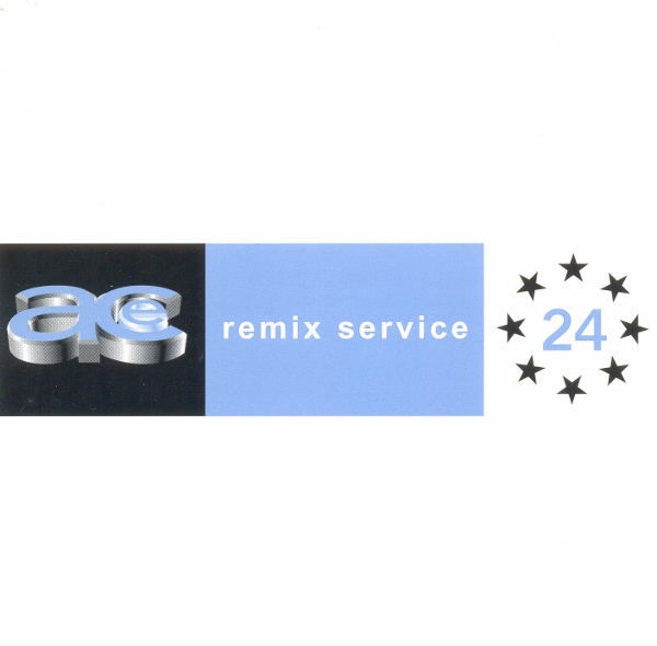 Ace Remix Service Vol 24: BACKUP CD