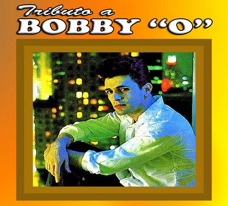 Bobby O - Tribute Mix 1: BACKUP CD