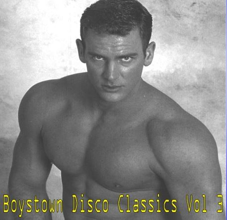 Boystown Disco Classics Vol 03: BACKUP CD