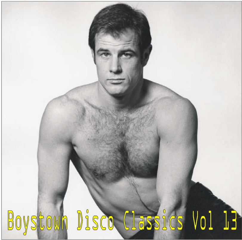 Boystown Disco Classics Vol 13: BACKUP CD