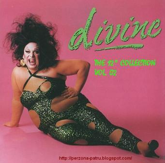 "DIVINE- The 12"" Collection Vol 2: BACKUP CD"