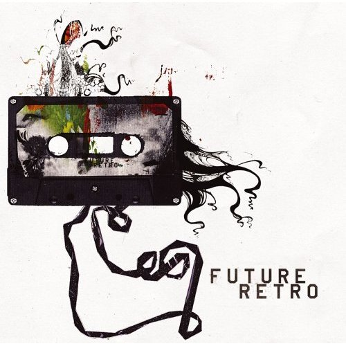 Future Retro Vol 1: BACKUP CD