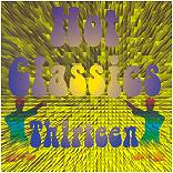 Hot Tracks Hot Classics Vol 13: BACKUP CD