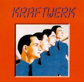 Kraftwerk - Ultra Rare Remixes Vol 2: BACKUP CD