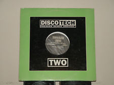 Discotech Vol 02: BACKUP CD