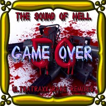 Rare Remixes Vol 50 - Game Over - Ultratraxx: BACKUP CD