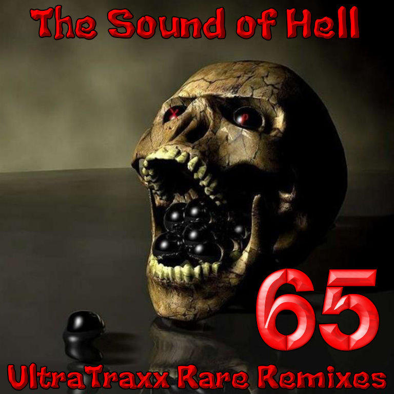 Rare Remixes Vol 65 - Ultratraxx: BACKUP CD