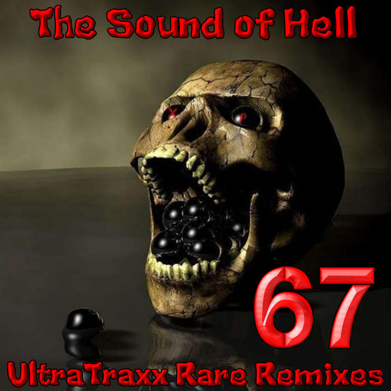 Rare Remixes Vol 67 - Ultratraxx: BACKUP CD