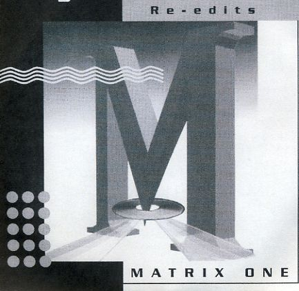 Rhythmatrix Matrix One: BACKUP CD - Click Image to Close