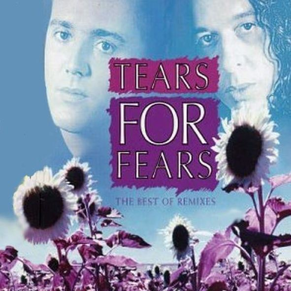 Tears For Fears - The Bootleg Remixes: BACKUP CD