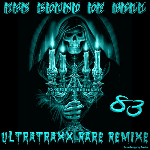 Rare Remixes Vol 83 - Ultratraxx: BACKUP CD