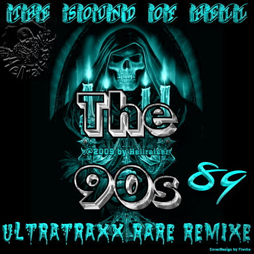 Rare Remixes Vol 89 - The 90's - Ultratraxx: BACKUP CD
