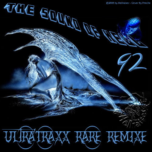 Rare Remixes Vol 92 - Ultratraxx: BACKUP CD
